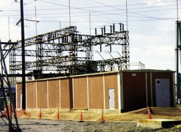 Products-Substations